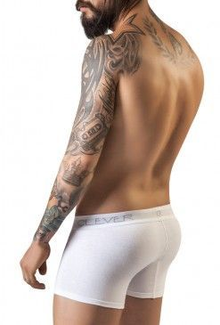 BOXER CLEVER CLASSIC BLANCO