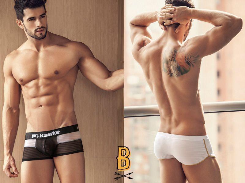 Pikante underwear ropa interior masculina sexy for Ropa interior sexi masculina