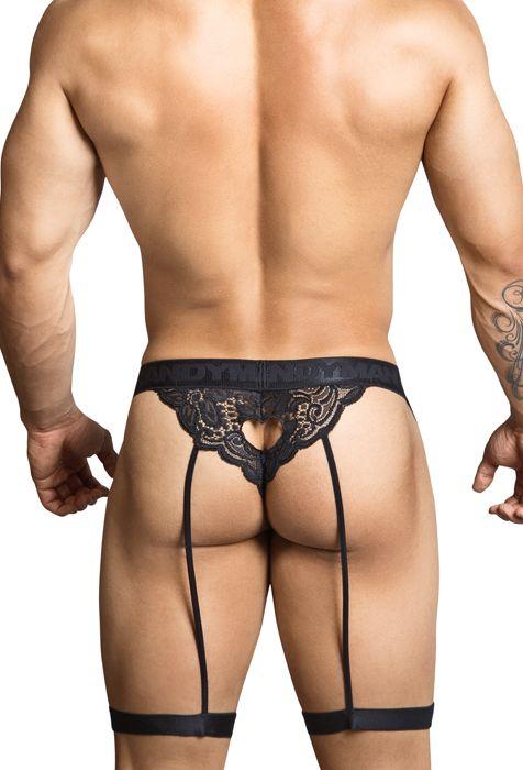 lencería sensual para hombre