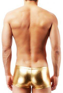 boxers dorados