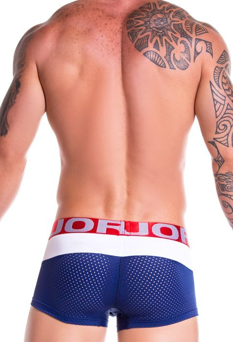 boxers transpirables