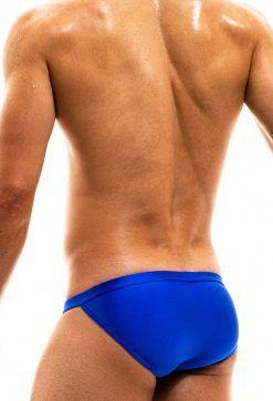 bañadores hombre azules