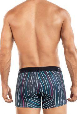 boxers estampados