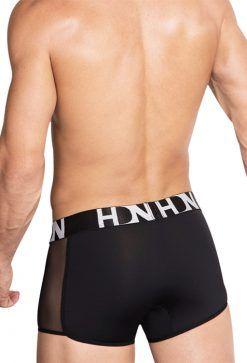 Hidden Underwear