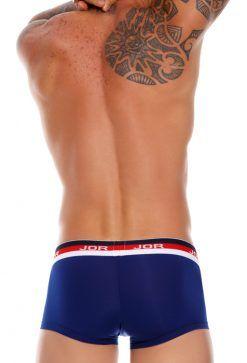 boxers azules