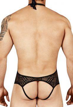 lencería erótica masculina