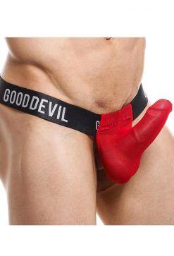 suspensores Good devil