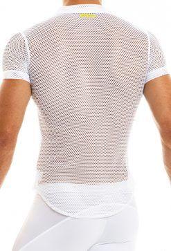 camisas de rejilla