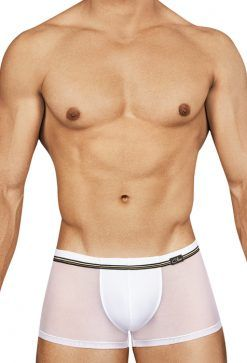 BOXER CLEVER DEEP BLANCO