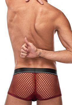 boxers de rejilla