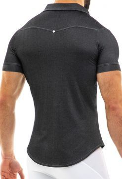 camisas tejanas
