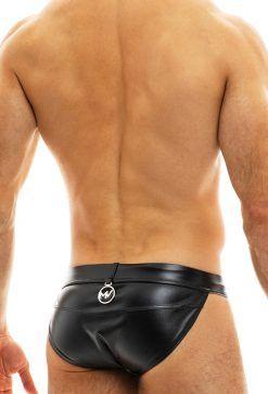 ropa interior masculina cuero