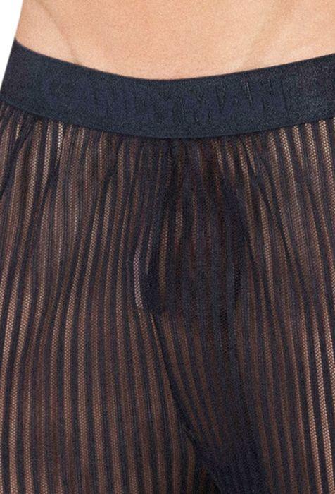 Pantalon Transparente Candyman Righe Buketo Com